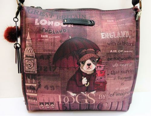 BOLSO DOGSBYBELUCHI GREAT BRITAIN BERENJENA