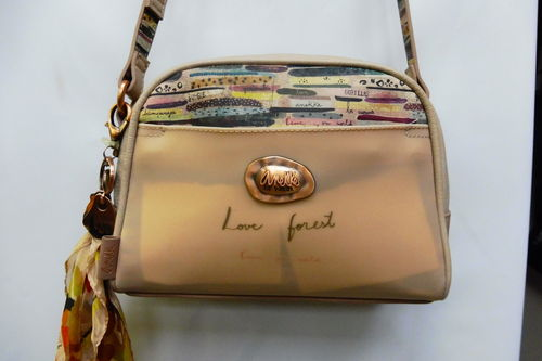 BOLSO ANEKKE LOVE FOREST